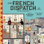フレンチ・ディスパッチ French Dispatch オリジナルサウンドトラック (アナログレコード)