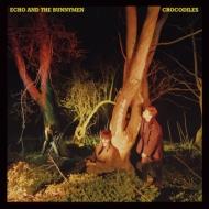 Crocodiles (180グラム重量盤レコード)