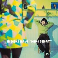 ミニスカート【2021 レコードの日 限定盤】(2枚組アナログレコード)