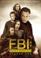 FBI:Most Wanted〜指名手配特捜班〜DVD-BOX