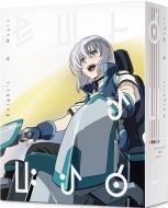 ナイツ&マジック Blu-ray BOX (特装限定版)