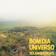 Bom Dia Universo (アナログレコード)