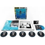 Nevermind: 30th Anniversary Edition <スーパーデラックスエディション>(5枚組SHM-CD+ブルーレイ)