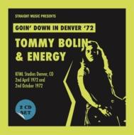 Goin' Down In Denver '72 (2CD)