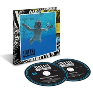 Nevermind: 30th Anniversary Edition (2CD)