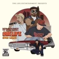 ONE LIFE Feat DEV LARGE .SUIKEN .NIPPS (7インチシングルレコード)