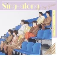 Sing-along 【初回限定盤2】(+DVD)