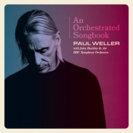 An Orchestrated Songbook (SHM-CD)