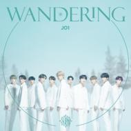 WANDERING 【初回限定盤A】(+DVD)
