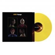 Voyage 【HMV限定盤】(イエローヴァイナル仕様/アナログレコード)