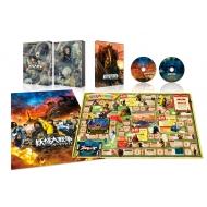 妖怪大戦争 ガーディアンズ Blu-ray 豪華版(特典Blu-ray付2枚組)