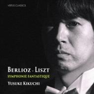(Liszt)Symphonie Fantastique : Yusuke Kikuchi(P)+Liszt L'idee fixe
