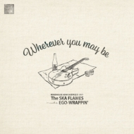 Wherever you may be (FULL BAND TAKE)/ Wherever you may be (molmol DUB TAKE)【完全限定プレス】(12インチシングルレコード)
