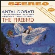 Firebird: Dorati / Lso