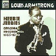 Heebie Jeebies 1925-1930