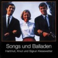 Songs Und Balladen