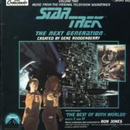 Star Trek Next Generation Vol.2 -Soundtrack
