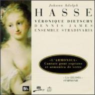 Cantatas: Ensemble Stradivaria