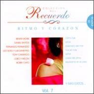 Coleccion Del Recuerdo : Ritmoy Corazon