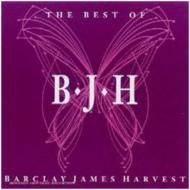 Best Of Barclay James Harvest