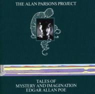 Tales Of Mystery Imagination