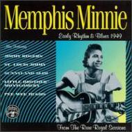 Early Rhythm And Blues 1949