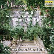 Serenade.10: Mackerras / St.luke's.o