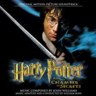 Harry Potter And The Chamber Of The Secrets(2cd / Enhanced)-Soundtrack