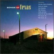 Songs Of Texas