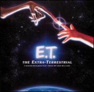 E.t.-Soundtrack