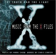 Truth And The Light Music Fromthe X Files