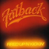 Firebird Up Kickin