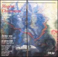 Vocal & Chamber Music: