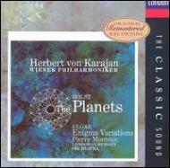 The Planets: Karajan / Vpo