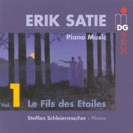 ピアノ作品集 Vol.1 Schleiermacher