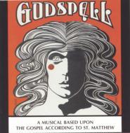 Godspell -Original Cast