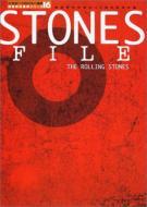 STONES FILE 21世紀へのROCKの遺産