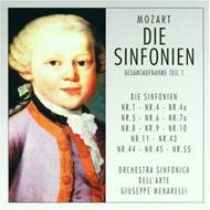 Symphonies Vol.1: Dell'arte Sinfonica.o