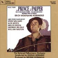 Prince And The Pauper -Soundtrack