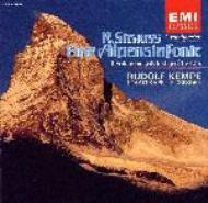 Eine Alpensinfonie, Till Eulenspiegel: R.kempe / Skd