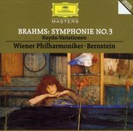 交響曲第3番 バーンスタイン&ウィーン・フィル