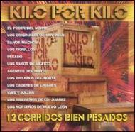 Kilo Por Kilo