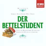 Der Bettelstudent: Allers / Graunke So Streich Holm Gedda Prey