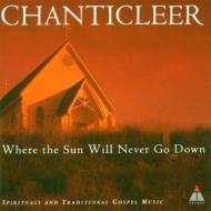Spirituals & Traditional Gospelmusic: Chanticleer