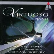 Virtuso Piano: V / A