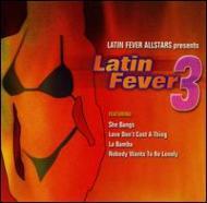 Latin Fever 3