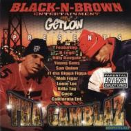 Black N Brown Presents
