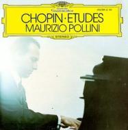 Etudes: Pollini