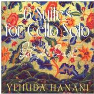 6 Suites For Cello Solo / Hanani