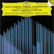 交響曲第3番 レヴァイン&ベルリン・フィル
